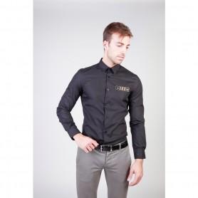 Camisa - Caballi Class Negra