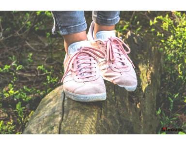 Tus zapatos de ante siempre perfectos