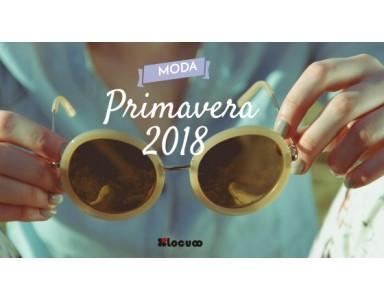 Tendencia Primevera 2018